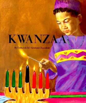 Image for KWANZAA