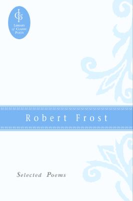 Image for Robert Frost: Selected Poems
