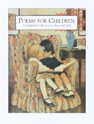 Image for Poems for Children (Illustrated Library for Children)