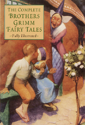 Image for The Complete Brothers Grimm Fairy Tales