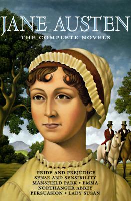 Jane Austen: The Complete Novels, JANE AUSTEN