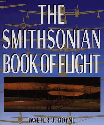 Image for SMITHSONIAN BOOK OF FLIGHT