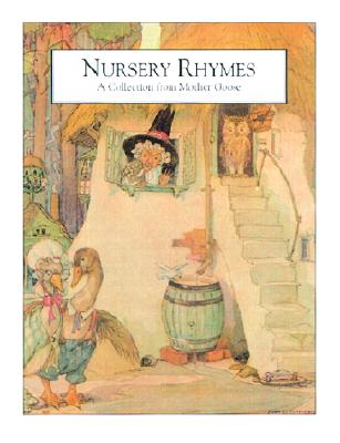 Image for Nursery Rhymes: A Collection from Mother Goose (Illustrated Library for Child.)