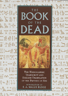 Image for BOOK OF THE DEAD