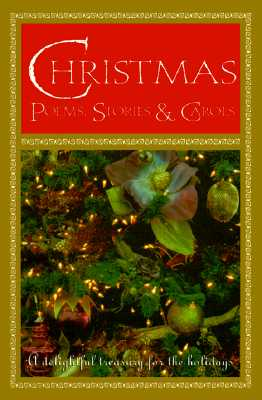 Image for Christmas Poems, Stories, & Carols