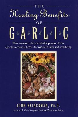 Image for Healing Benefits of Garlic