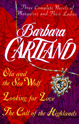 Image for Barbara Cartland: Three Complete Novels: Marquises & Their Ladies