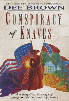 Image for Conspiracy of Knaves