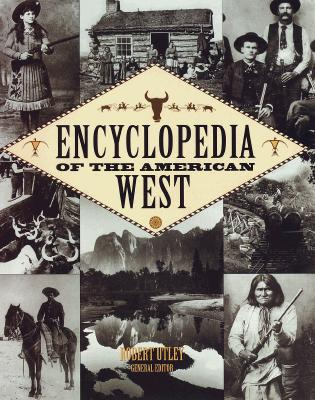 Image for Encyclopedia of the American West