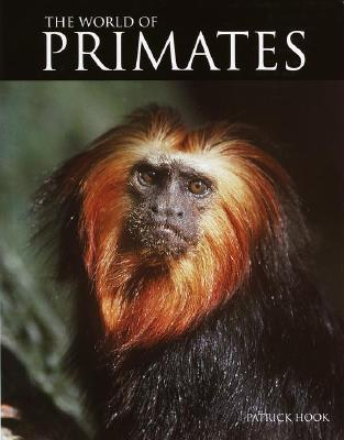 Image for WORLD OF PRIMATES