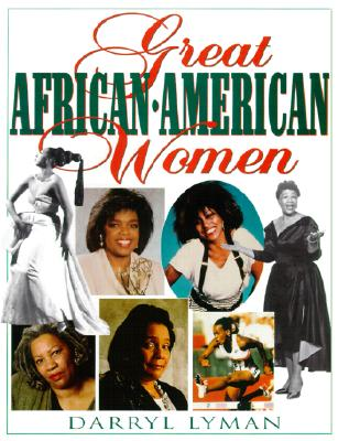 Image for Great African-American Women