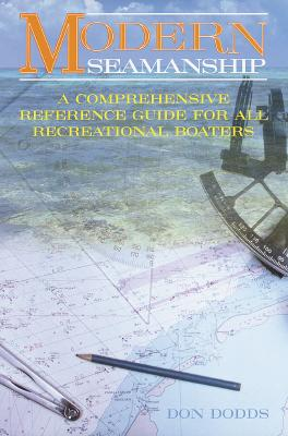Image for Modern Seamanship
