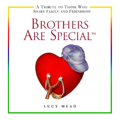 Image for Brothers Are Special