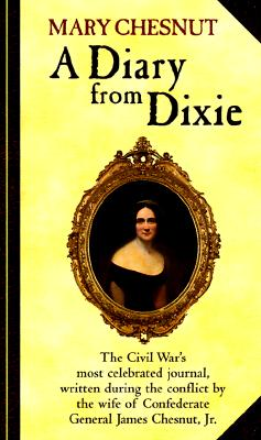 Image for A Diary From Dixie