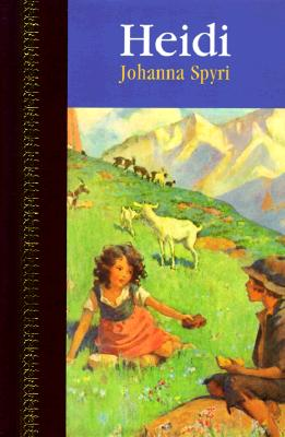 Image for Heidi (Children's Classics)