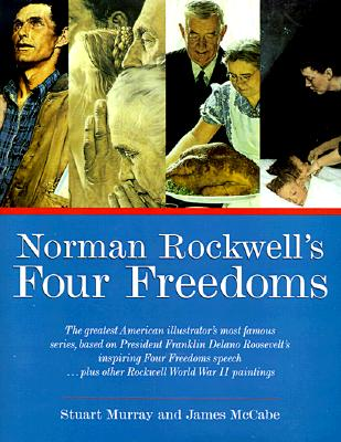 Image for Norman Rockwell's Four Freedoms