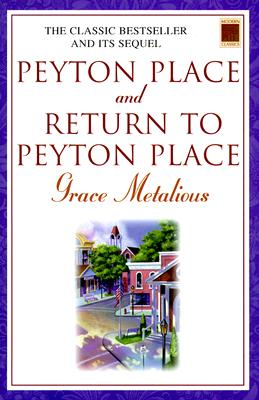 Image for Peyton Place and Return to Peyton Place