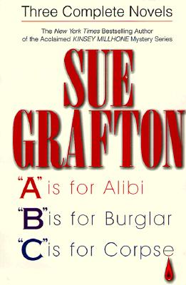 Image for A FOR ALIBI/B is for Burglar/C is for Corpse
