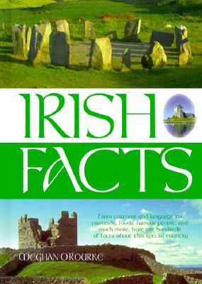 Image for Irish Facts