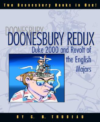 Image for Doonesbury Redux: Duke 2000 and Revolt of the English Majors
