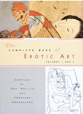 Image for Complete (The) Book of Erotic Art