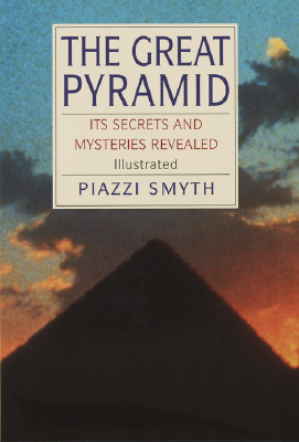 Image for Great Pyramid: Its Secrets & Mysteries Revealed