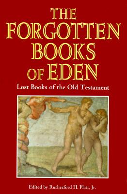 Image for The Forgotten Books of Eden