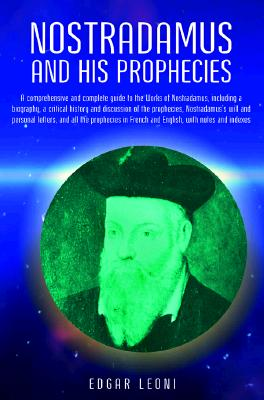Image for Nostradamus & His Prophecies