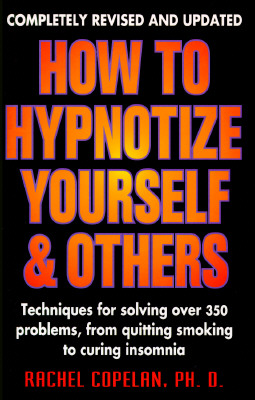 Image for HOW TO HYPNOTIZE YOURSELF & OTHERS