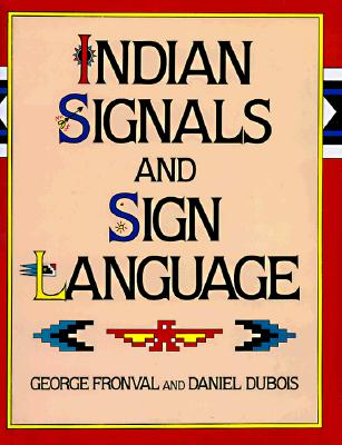 Image for Indian Signals and Sign Language