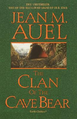 Image for The Clan of the Cave Bear (Earth's Children)