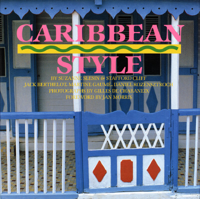 Image for Caribbean Style