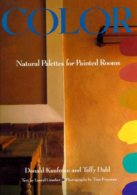 Image for Color: Natural Palettes for Painted Rooms