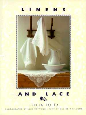 Image for LINENS AND LACE
