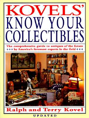 Image for KOVELS' KNOW YOUR COLLECTIBLES