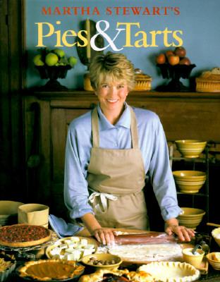 Martha Stewart's Pies & Tarts, Stewart, Martha