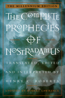 Image for The Complete Prophecies of Nostradamus