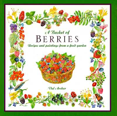 Image for A Basket of Berries