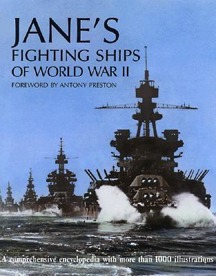 Image for Jane's Fighting Ships of World War II