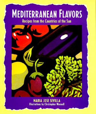 Image for Mediterranean Flavors