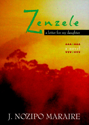 Image for Zenzele : a Letter for My Daughter