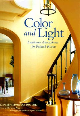 Image for Color and Light: Luminous Atmospheres for Painted Rooms