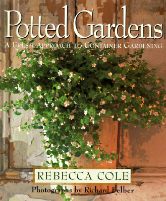 Image for POTTED GARDENS