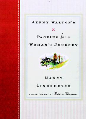 Image for Jenny Walton's Packing for a Woman's Journey