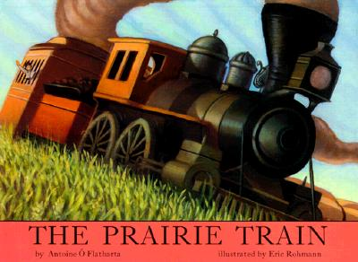 Image for The Prairie Train