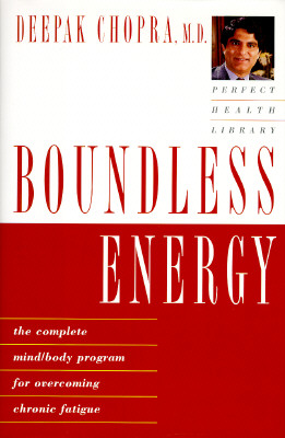Image for BOUNDLESS ENERGY