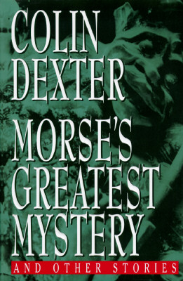 Image for Morse's Greatest Mystery