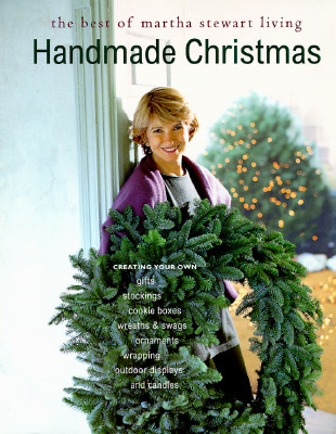 Image for HANDMADE CHRISTMAS