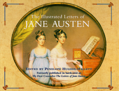 Image for The Illustrated Letters of Jane Austen