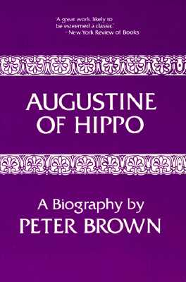Image for Augustine of Hippo